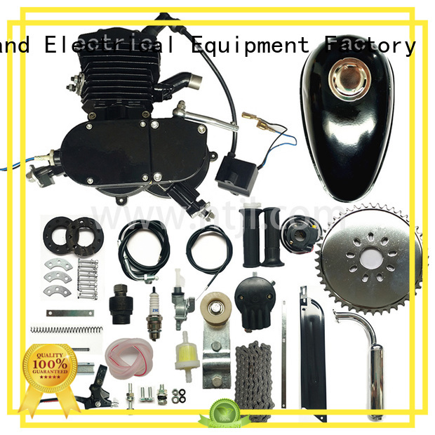 Jiali engine 2 stroke bicycle motor kit supply for bicycle