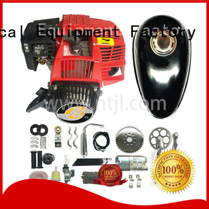 Jiali Best bicycle motor kit 4 stroke manufacturers for bicycle