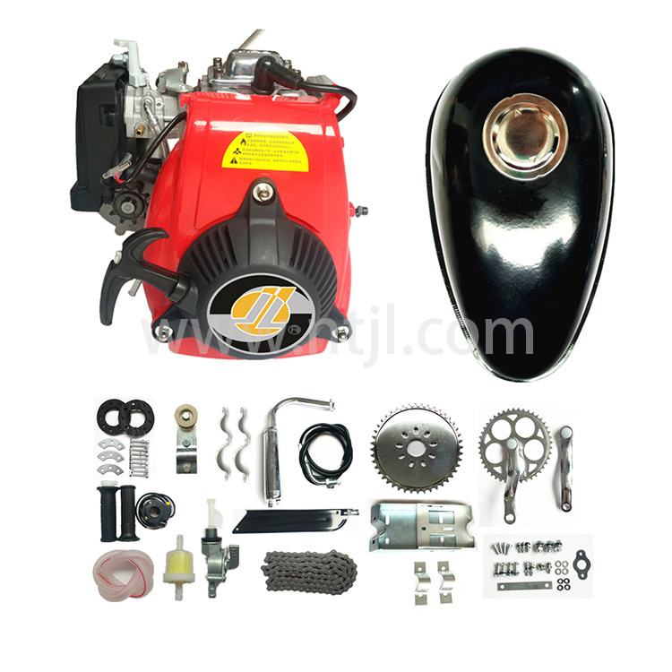 49cc 4 Stroke Engine Kit 142F