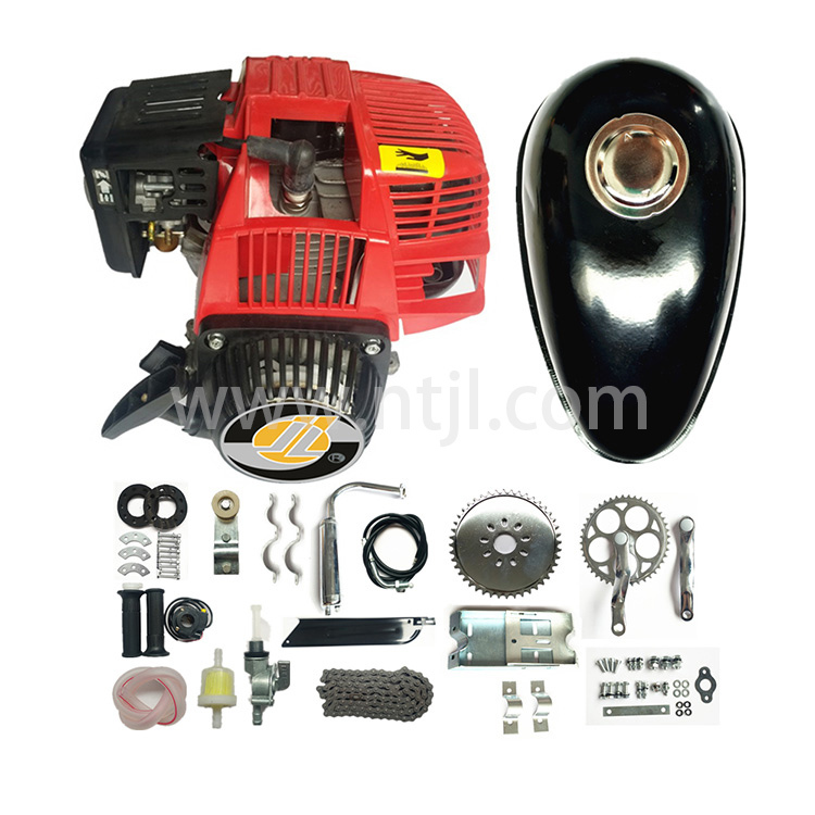 4 Stroke Bicycle Engine Kit 139F