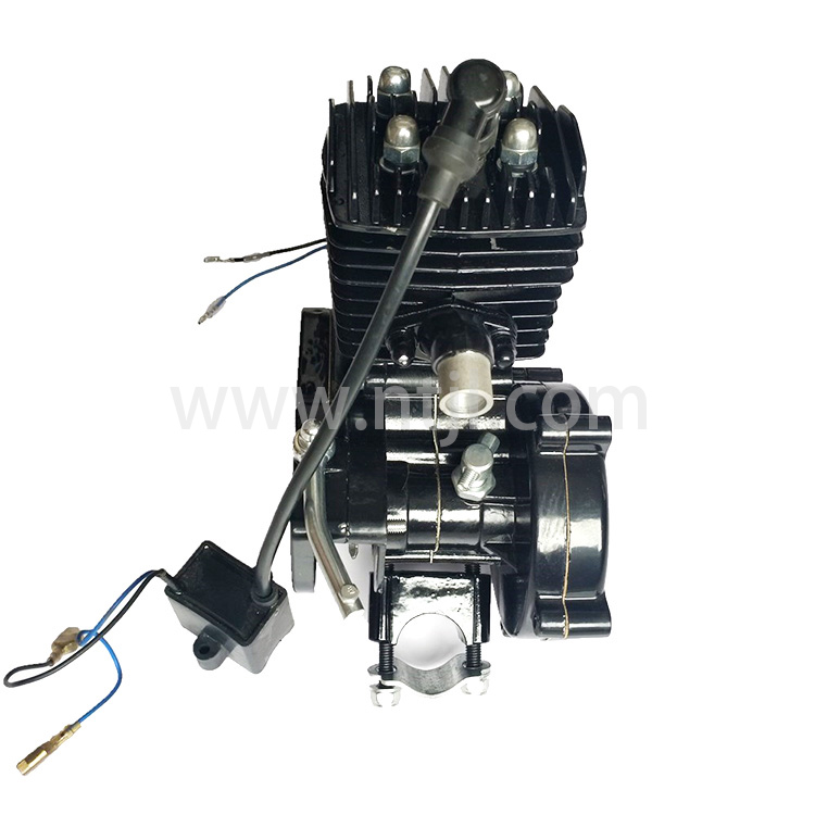 Jiali Best 2 stroke bike motor factory for bike-1
