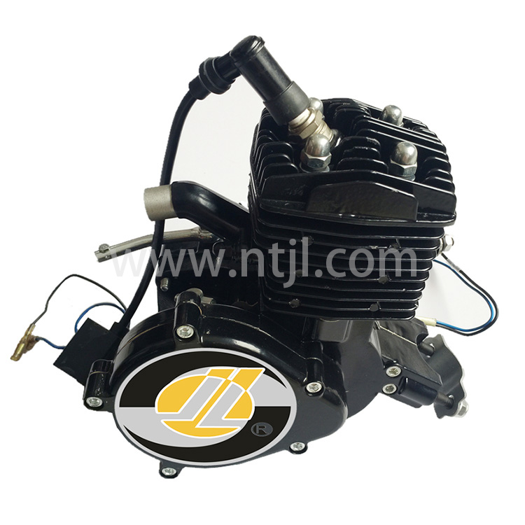 Jiali Top 80cc black bicycle engine kits company for electric bicycle-2
