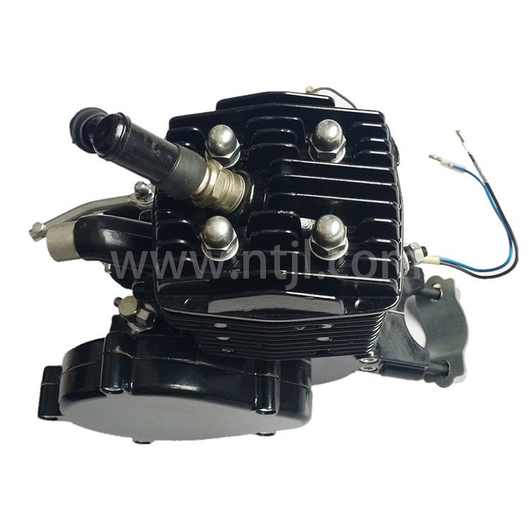 Jiali Top 80cc black bicycle engine kits company for electric bicycle-1