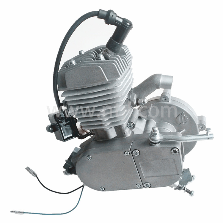 Jiali Best 80cc silver bicycle engine kits suppliers for bicycle-1