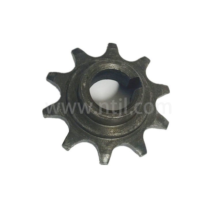 10T Sprocket wheel Bike Chain Sprocket