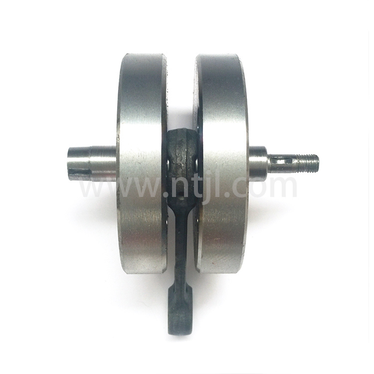 202 Crankshaft for gas bicycle engine