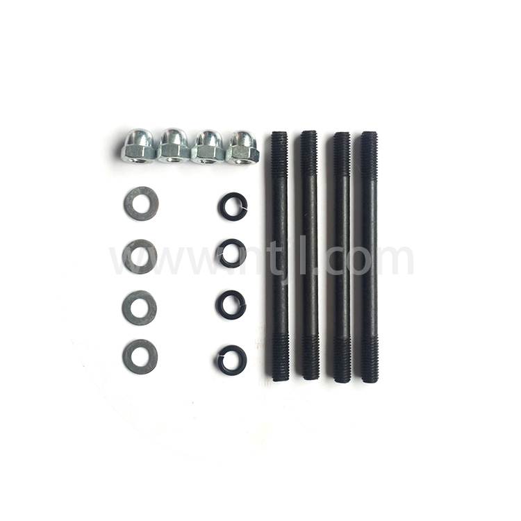 Jiali oil 2 stroke gas engine spare parts suppliers accessory-1