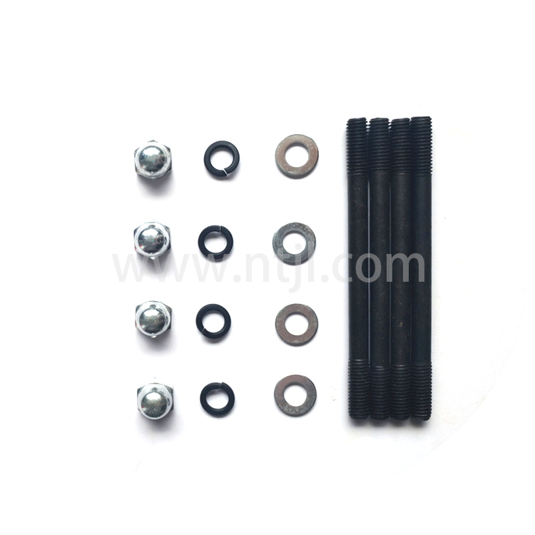 Jiali piston gas engine parts suppliers for city car-2