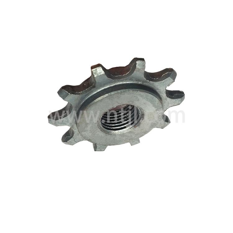 Jiali perfect sprocket wheel company for motor car-1