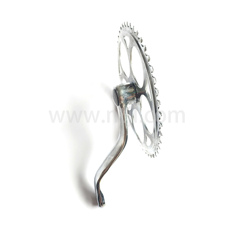 Custom Bicycle Wide Crank High Quality
