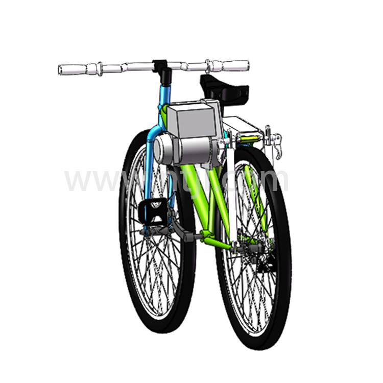 Best custom bicycle gasoline engine engine supply for car-1