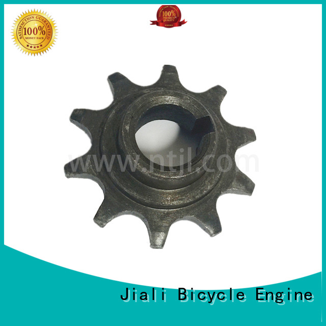 Jiali wheel 2 stroke gas engine spare parts for business for car