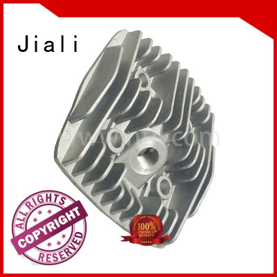 Jiali Wholesale 2 stroke gas engine spare parts supply accessory
