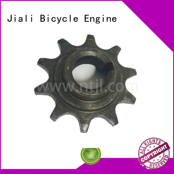 Jiali 44t 2 stroke gas engine spare parts supply accessory