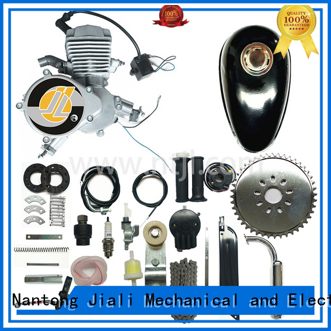 Jiali Best 2 stroke engine kit suppliers for electric bicycle
