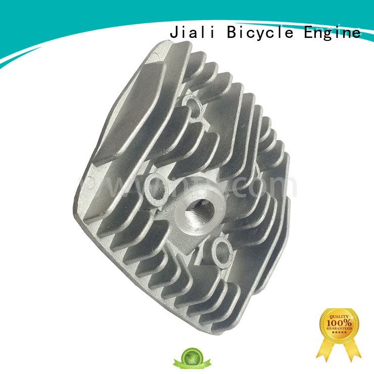 Jiali Latest gas engine parts supply for city car