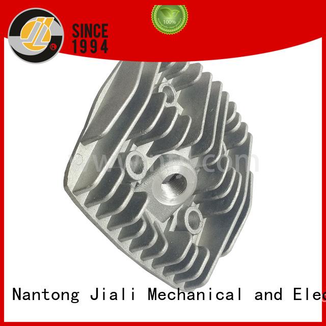 Jiali plug gas engine parts wholesale for car