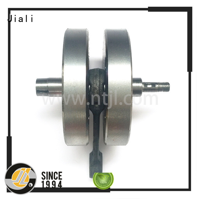 Jiali Latest 2 stroke gas engine spare parts for business for city car