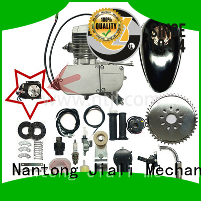 Jiali Top 80cc bike motor kit factory for bicycle