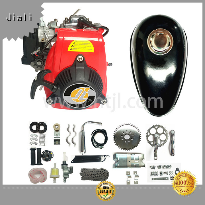 Latest 49cc 4 stroke engine performance parts engine company for electric bicycle