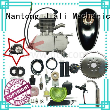 Custom super 80cc silver bicycle engine kits super for business for bicycle