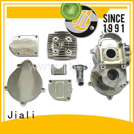 Jiali custom motorized bicycle parts for car