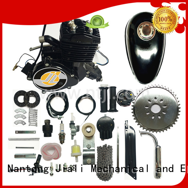 Jiali engine 80cc bike motor kit company for electric bicycle