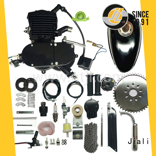 Jiali Best 2 stroke bicycle motor kit suppliers for bike