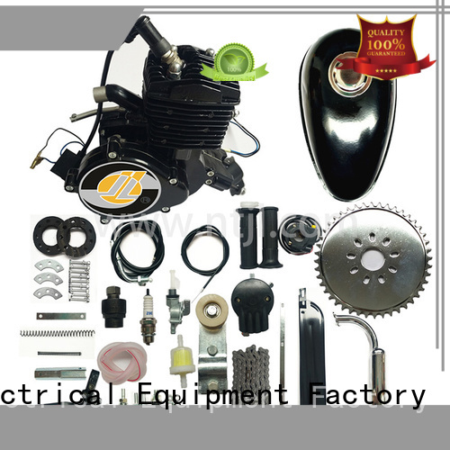 Jiali Top 80cc black bicycle engine kits for business for bicycle