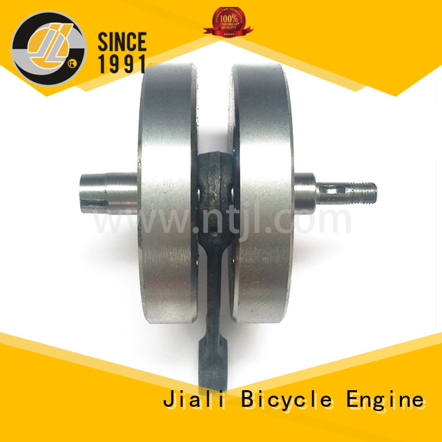 Custom gas engine parts stroke manufacturers for car