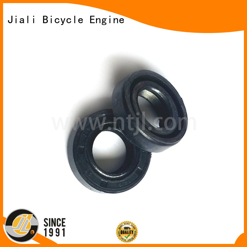 Jiali spark 2 stroke gas engine spare parts company accessory
