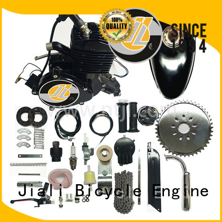 Top 80cc black bicycle engine kits stroke for business for bike