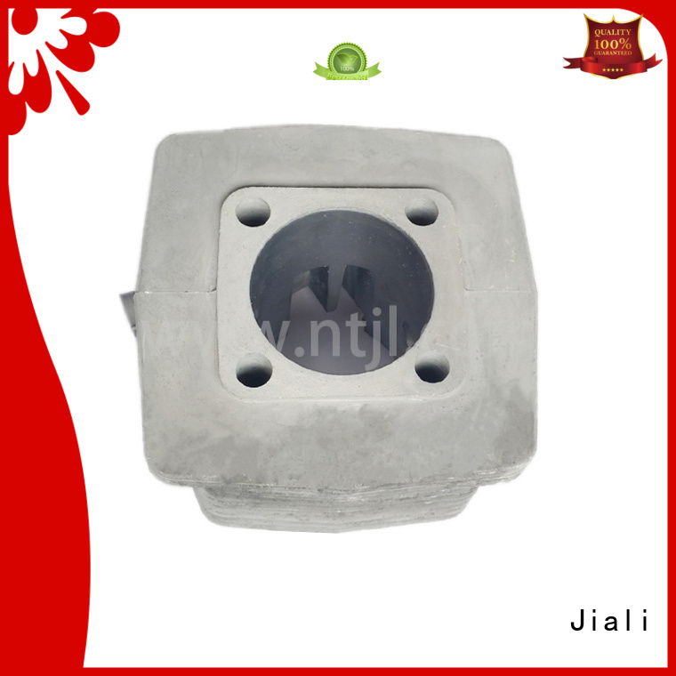 80cc Cylinder body for bicycle gas engine