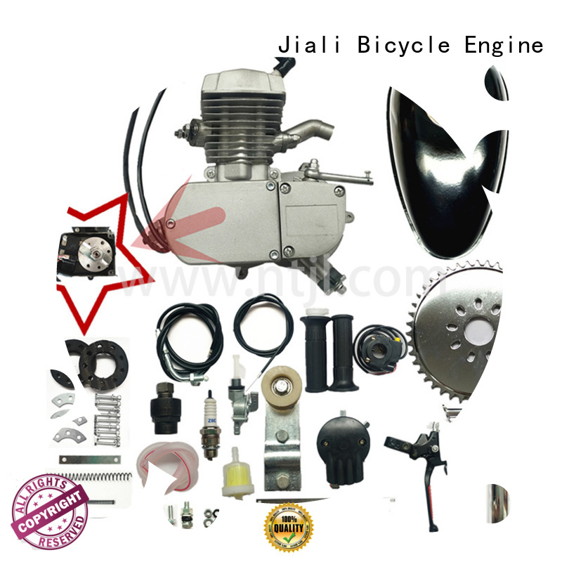 80cc motor kit manufacturing company for bike Jiali