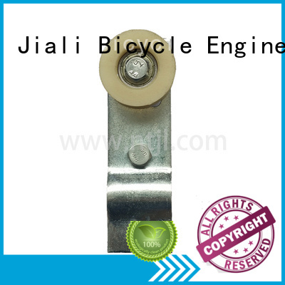 Jiali motorized bicycle parts suppliers for city car
