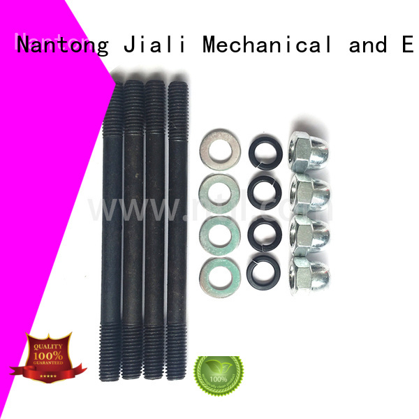Jiali gas engine parts suppliers for motor car