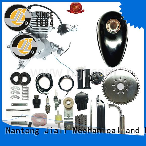 Jiali Top 2 stroke bike motor kit for business for bike