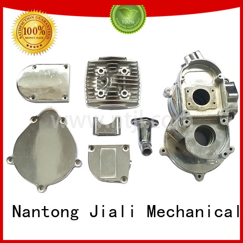 gas engine parts for motor car Jiali