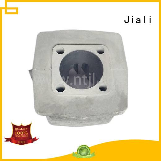 Jiali pulley gas engine parts for business for car