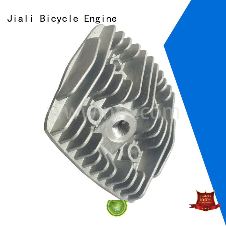 Jiali favorable price gas engine parts wholesale for motor car