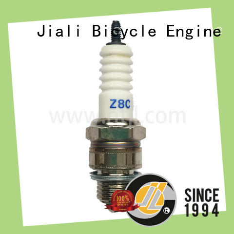 Jiali Latest 2 stroke gas engine spare parts suppliers for car
