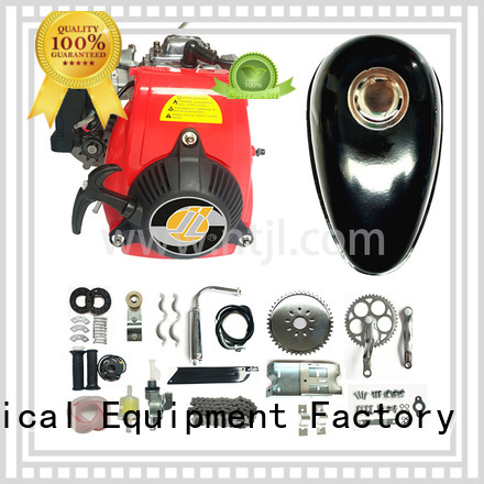 Jiali 142f 49cc 4 stroke engine factory for bicycle