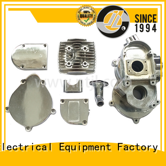 Chrome Engine Parts high quality