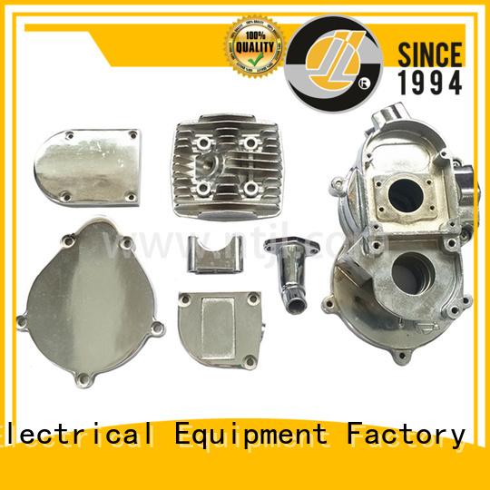 Chrome Engine Parts high quality
