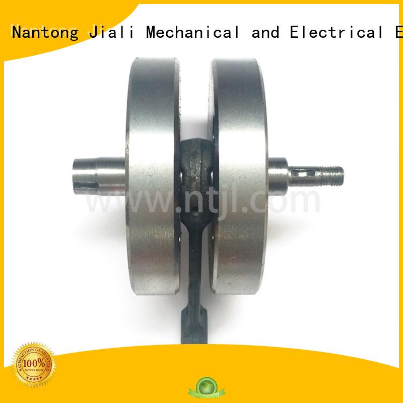 Jiali motorized bike chain suppliers for motor car