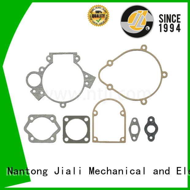 Jiali Custom gas engine parts suppliers accessory