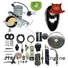 Top 48cc silver bicycle engine kits silver suppliers for electric bicycle