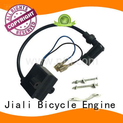 Engine CDI For 2 stroke bicycle gas engine