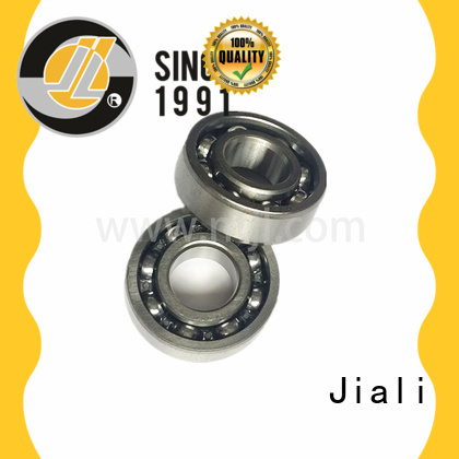 Jiali sprocket gas engine parts suppliers for car