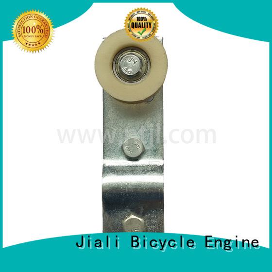 Jiali idler 4 stroke muffler trader accessory
